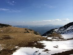 My first Austrian hike! Schneeberg, with Sarah&Marco 100 Happy Days, Hiking, Explore, Mountains, Nature, Travel, Snow Mountain, Walks, Naturaleza