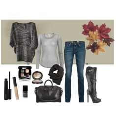 Going out for a fall date :)