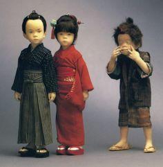 """河口湖ミューズ館・与勇輝館6.Doll artist Ataeyuuki """"Kawaguchiko Muse Museum"""""""