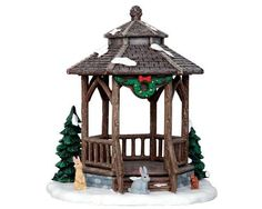 Winter Gazebo 43084