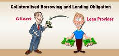 Collateralised Borrowing and Lending Obligation(CBLO)