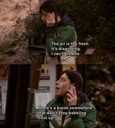 April Ludgate; Park and Rec