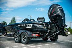 Mojoboats - Mathias Holgersson's nya Nitro Z-9