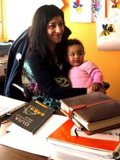 Asociacion de familias monoparentales Isadora Duncan http://isadoraduncan.es/