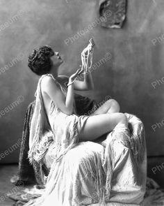 Billie Dove Show Girl Vintage 8x10 Reprint Of Old Photo