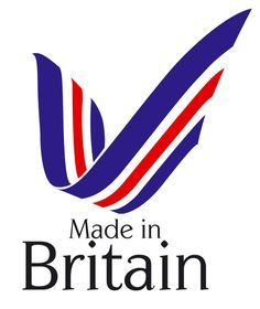 "Made in Britain ""official"" logo"