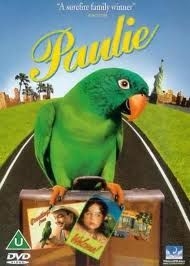 """Paulie (1998) - """" I loved you the first time I saw you.  And I will always love you Marie""""."""