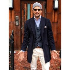 The Most Stylish Men in Fashion, According to Vogue.com Editors
