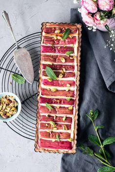 Sin Gluten, Low Calorie Recipes, Vegan Recipes, Tarte Vegan, Paleo, Veggie Snacks, Spring Cake, Tofu, Homemade Wine