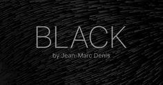 Black – gyönyörű fekete háttérképek