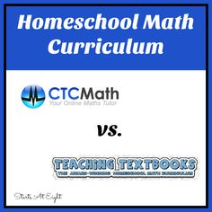 Teaching homeschool math can be a stress inducing thought. Many of us were not…