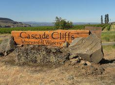 Cascade Cliffs