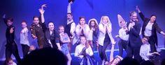Jongerentheater Quint brengt nog twee keer Pinokkio & co