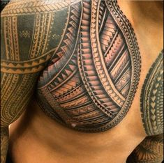 By Samoan Mike