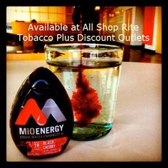 Mio Energy | Liquid Water Enhancer | Available at this location