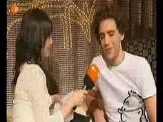 Mika Wett.. D.. Backstage Interview 2/2