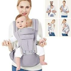 baby shower gift Christmas gift black friday deal DaDa hip seat baby carrier