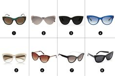 The Ultimate Sunglasses Guide - Page 3