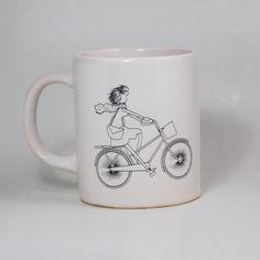 taza bici ella