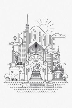 Braća Burazeri | http://bracaburazeri.com Graphic designer...