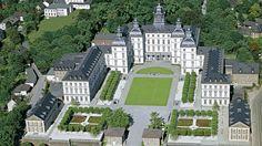 Grandhotel Schloss Bensberg Spent my 30th birthday here!