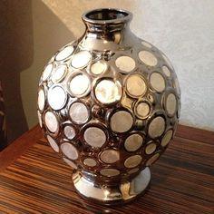 #socmedsleepover @Terrace Hotel #vase