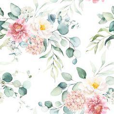 水彩 花 のストック写真、ロイヤリティフリーの画像、ベクター、およびビデオ