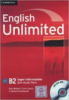 eBook: English Unlimited B2 Upper Intermediate Pdf Teacher's book +DVD +Coursebook +AudioCD - eStudy Resources | mobimas.info