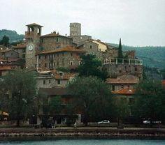 L'isola del libro Trasimeno a Passignano affronta il tema della legalità