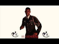 Caramelo - El General Produced by Michael Ellis 1989