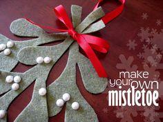 http://www.stayathomeartist.com/2010/12/make-your-own-mistletoe-tutorial.html