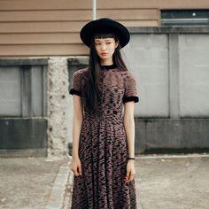 (Donna Models) | droptokyo