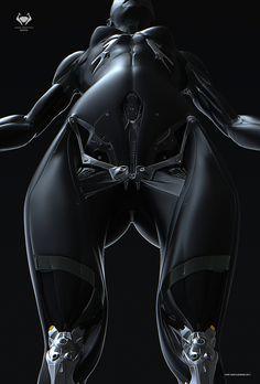 Pasta do Leonardo Arte Sci Fi, Sci Fi Art, Arte Peculiar, Female Cyborg, Robot Girl, Robot Concept Art, Ex Machina, Cyberpunk Art, Art Station