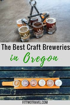 There are some amazing Portland breweries that are worth visiting, but the whole state of Oregon has great craft breweries. Here are the best breweries in Oregon separated by area, so you can plan your brew tour out easily. Mall Of America, North America, Oregon Travel, Travel Usa, Travel Portland, Visit Portland, Visit Oregon, Beach Travel, State Of Oregon