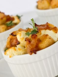 Onion Dip with Bacon Crumbles | Recipe | Vidalia Onion Dip, Onion Dip ...