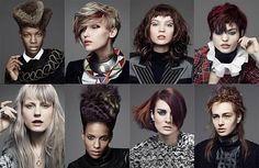 Our coloring services are the best around, and we dare you to be different! What's a bold color you want to try?