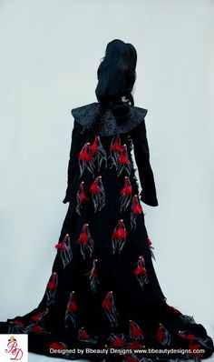 Regina Once Upon a Time OUAT Lana Parilla by Bbeauty79 on Etsy