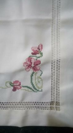 Fickr.com Cross Stitch Flowers, Diy And Crafts, Embroidery, Pattern, Handmade, House, Cross Stitch Fruit, Beautiful Waterfalls, Facts