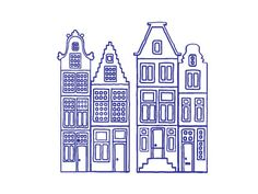 Rooms in a house template - 1000 Images About Gevels On Pinterest Amsterdam Met And Om