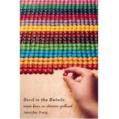 A great book for anyone who can relate to OCD behaviors