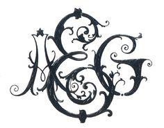 AEG Logo by Franz Schwechten 1896 #Design #Retro