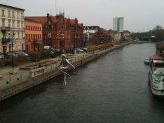 Bydgoszcz w Województwo kujawsko-pomorskie