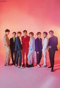 EXO 'Love Shot' the repackage album. K Pop, Baekhyun Chanyeol, Kpop Exo, Exo Ot12, Chanbaek, Shinee, Day6 Sungjin, Luhan And Kris, Exo Music