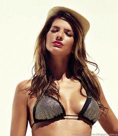 Sweet Lady Mallas 2014. Bikinis 2014. Trajes de Baño 2014.