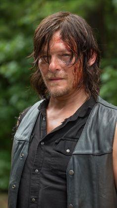 The Walking Dead ( Norman Reedus ) Daryl Dixon