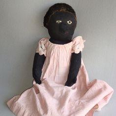 Black-Baby-Doll-Sitting.jpg (640×640)