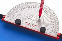 Measuring Tools For All Your Woodworking Needs. Find a Large Selection of Marking Tools, Set Up Gauges, Moisture Meters and More at Rockler. Woodworking Protractor, Rockler Woodworking, Learn Woodworking, Woodworking Crafts, Popular Woodworking, Wood Tools, Diy Tools, Woodworking Shop Layout, Carpentry Tools