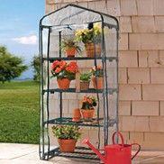 4-Tier Greenhouse image