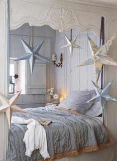 Bed bedroom blue bright cute favim.com 270185