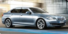 Picture BMW Active Hybrid 5
